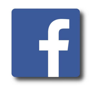 ideas on how to make money. Facebook logo.