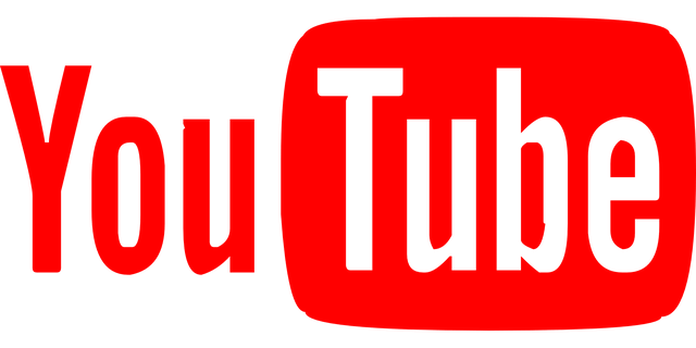 Earn money online without investment - red YouTube logo