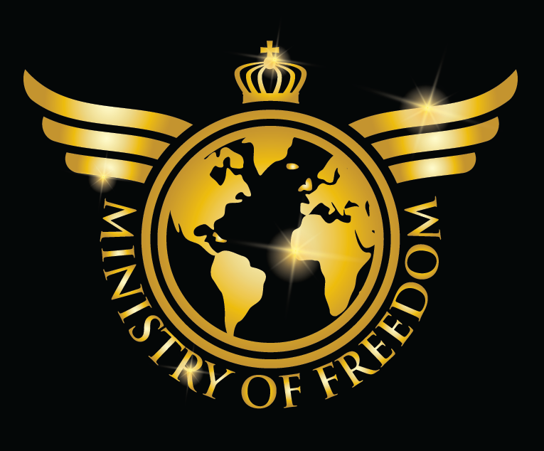 ministry of freedom - logo