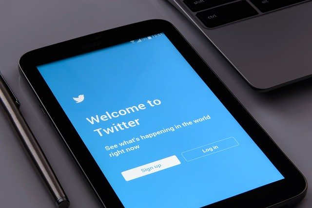 Drive traffic from Twitter - Welcome to Twitter