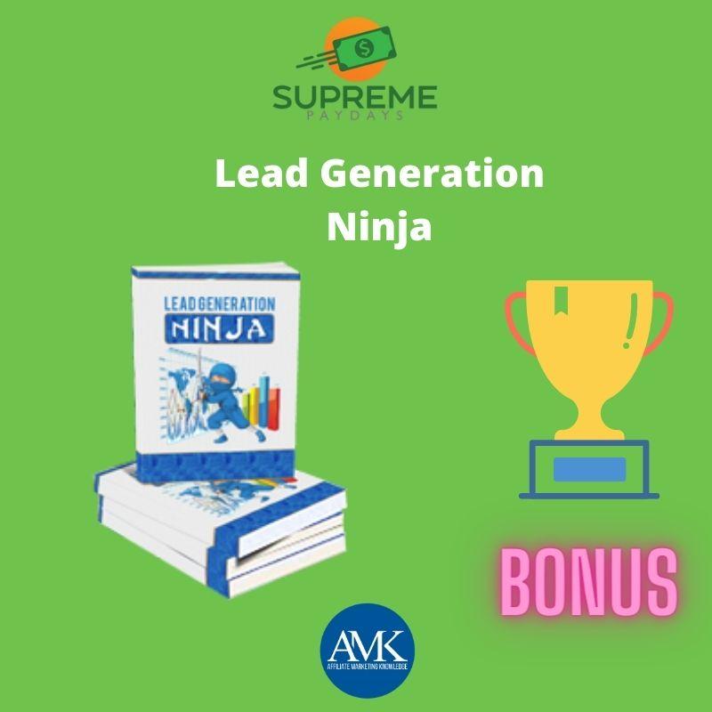Lead Generation Ninja