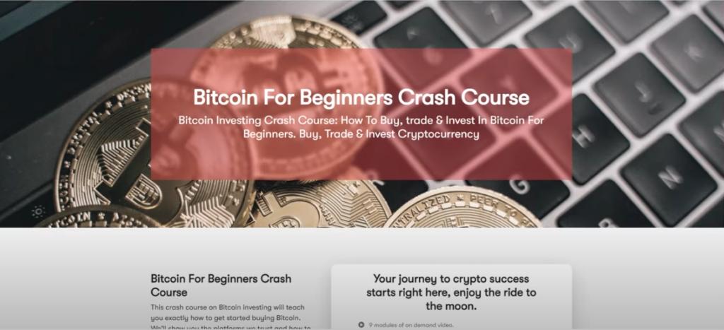 Crypto blog - Crypto Profit App
