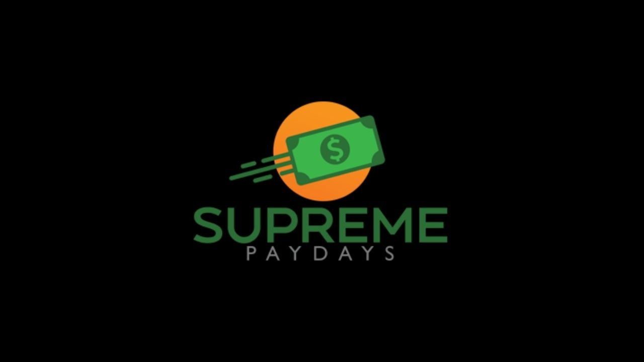 Supreme Paydays Featured Image