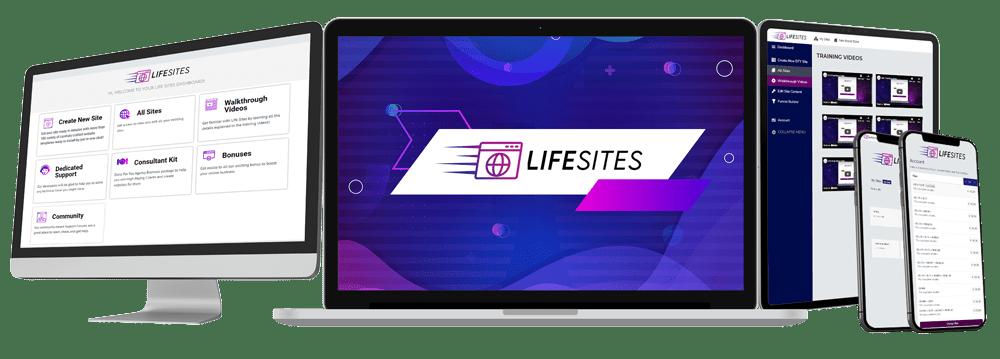 Lifesites Review - Websites