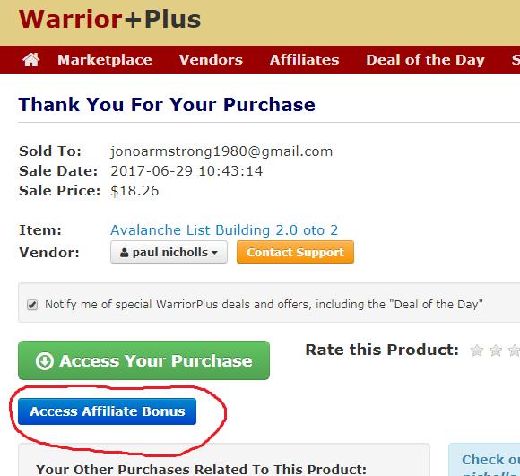 Bonus Access - Supreme Paydays Review